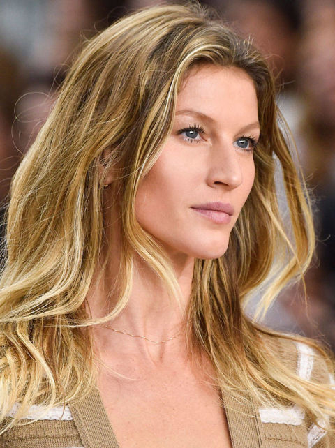 Beauty Trends for Spring 2015