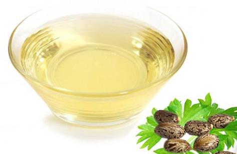Castor oil for Skin Discoloring