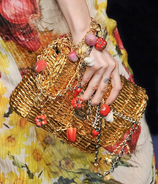 Fancy 2015 Summer Handbags