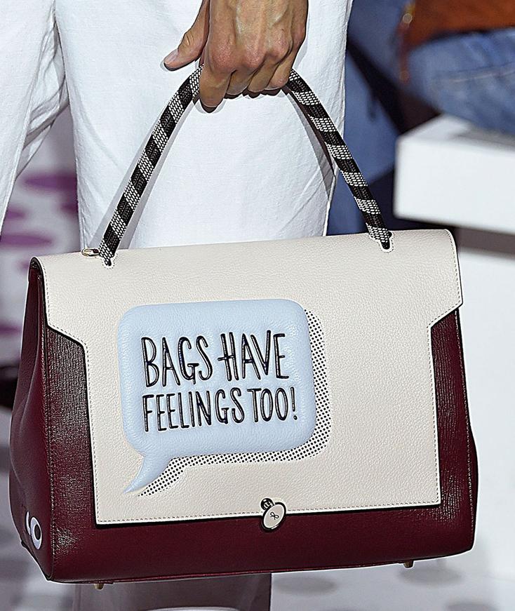 Fresh Summer Handbags 2015