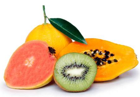 Fruit to Treat Skin Discoloring