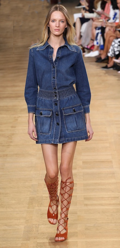 Jeans Fashion 2015 Trends