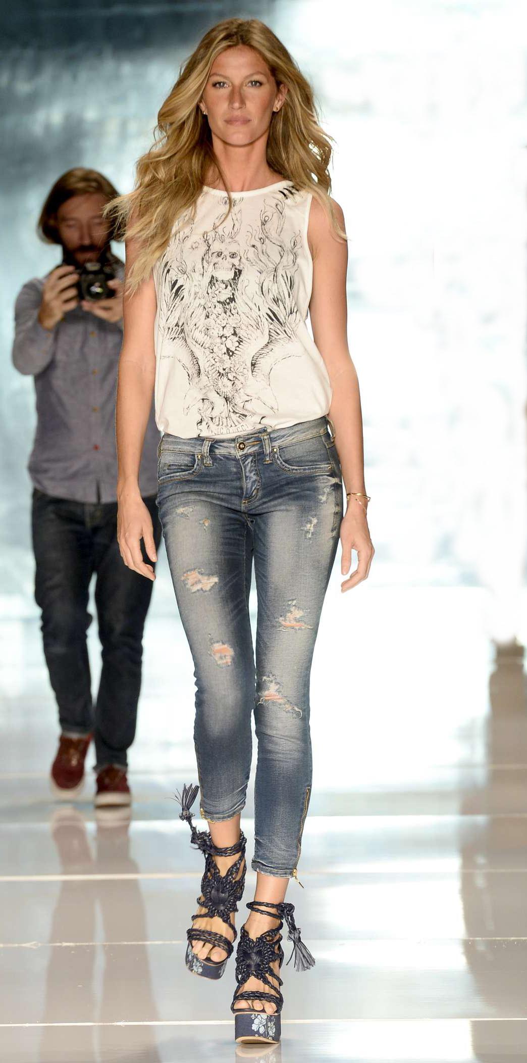 Jeans Fashion 2015