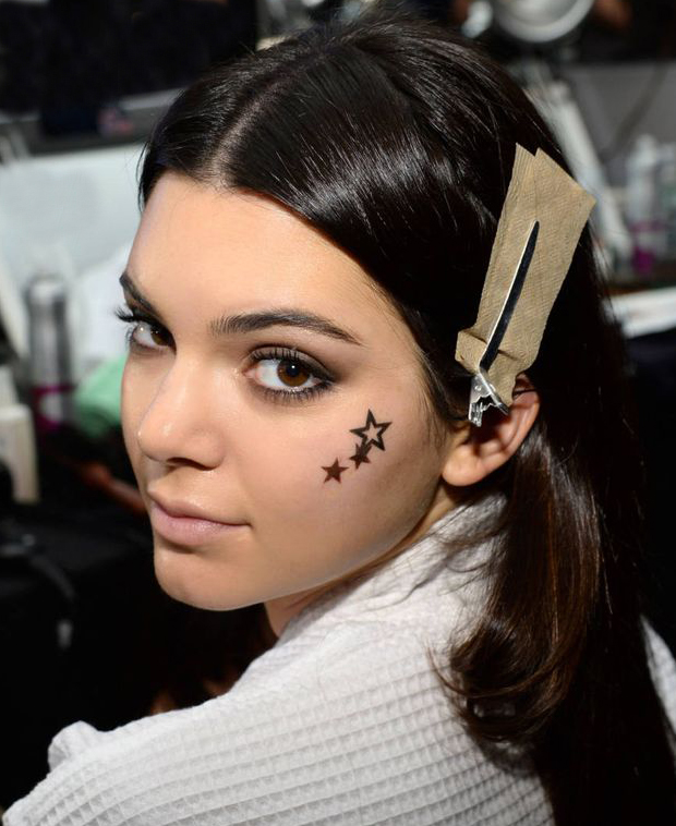 Latest Spring Beauty Trends 2015