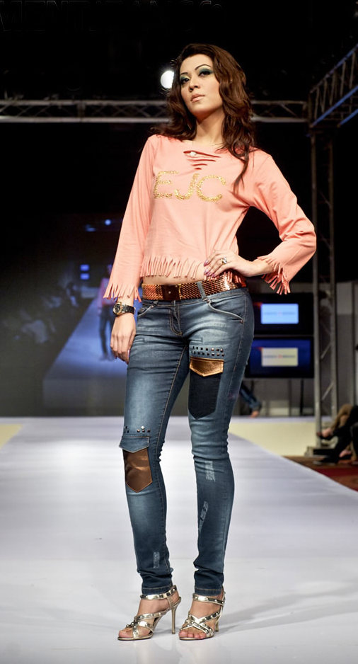 New Jeans Fashion 2015