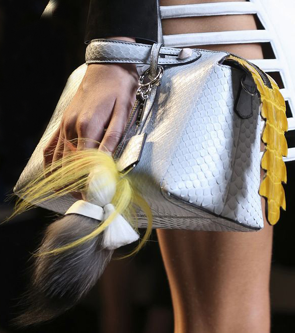 Top 2015 Summer Handbags