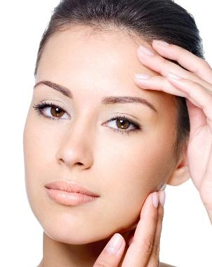 Anti Wrinkle Face Yoga Exercise