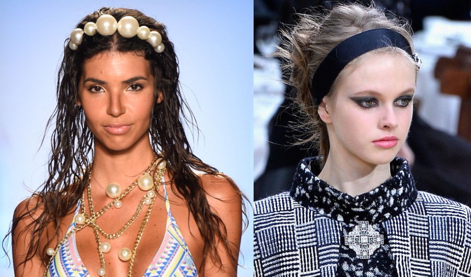 Runway Hairstyles 2016 and Trends