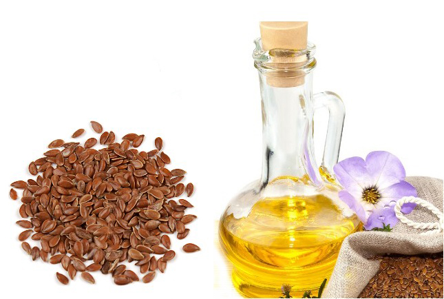 Flax Seed Oil To Get Rid Of Moles