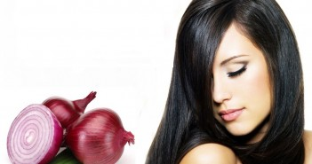 Onion Juice for Hair Growth