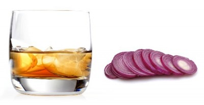 rum onion juice for hair growth