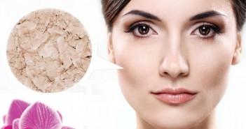 Homemade Face Masks for Dry Skin