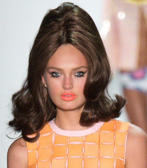 Hottest runway hairstyles 2016