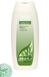 cosmetic dandruff shampoos