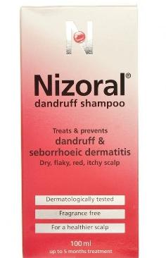 dandruff shamppos for hair