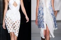 latest white fashion 2016