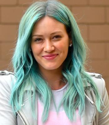 Pastel Medium Hairstyles 2016