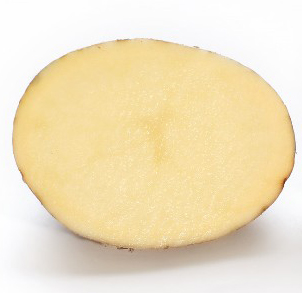 potato to fade acne scars