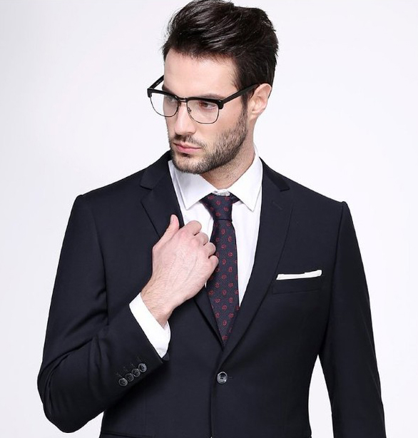 Business Look Fashion