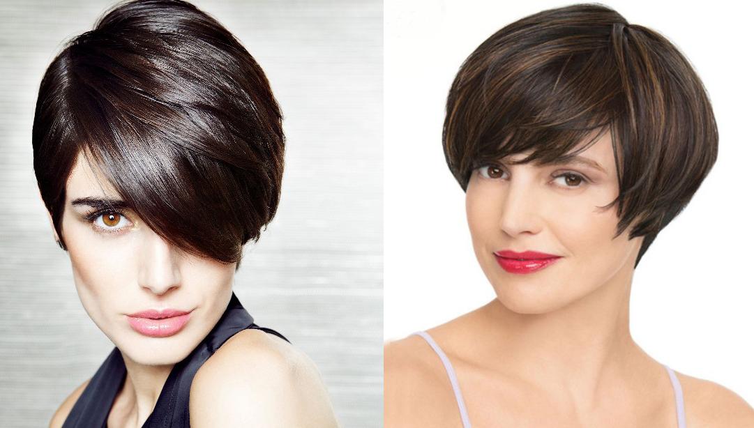 leek Short Hairstyles 2016