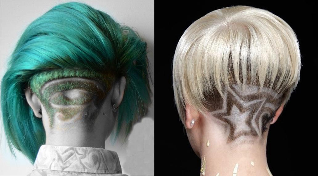 Women's Short Hairstyles 2016