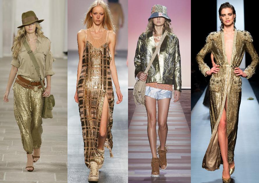 latest women's runway fashion 2017