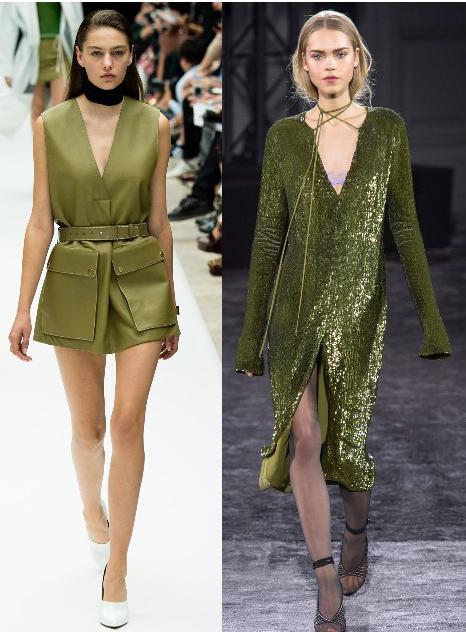 2017 Military Fashion
