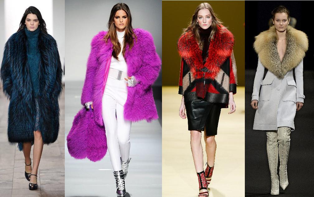 new runway fashion 2017