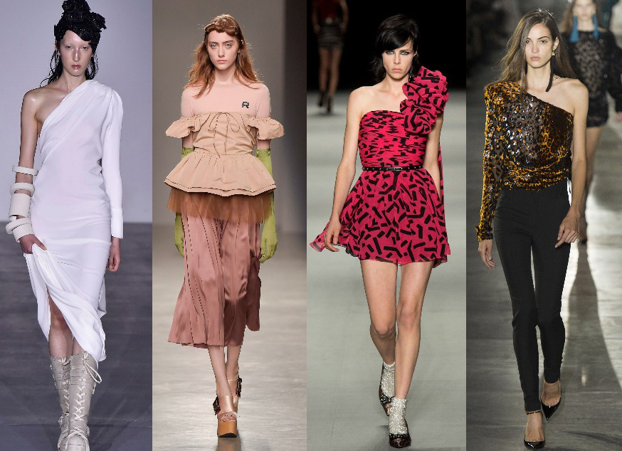 top runway fashion 2017