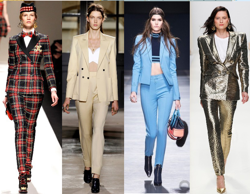 winter runway fashion 2017