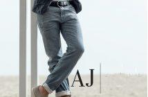 Men's 2017 Fashion Jeans Wear