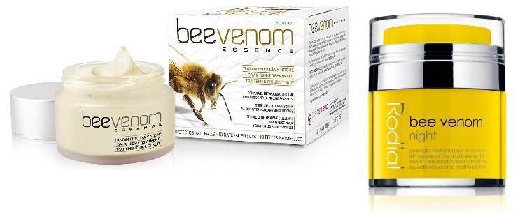 bee venom products