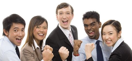 Business-Workforce